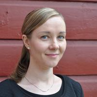 Anne Rahko-Leino