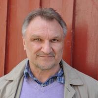 Hannu Bogdanoff