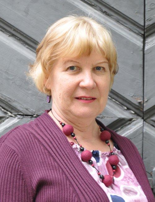 Marja Lähdekorpi
