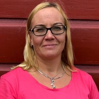 Marjo Sarajärvi